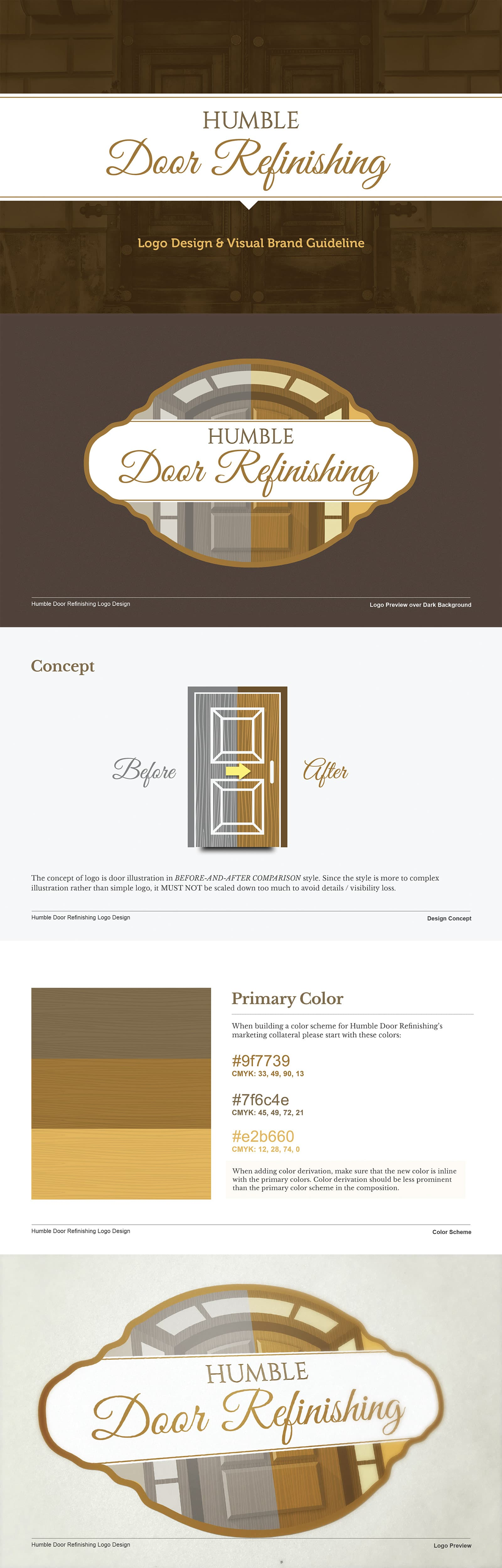 branding-humble_door_refinishing